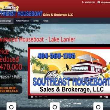 sehouseboats