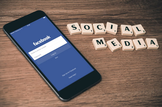 social media management Henry County GA