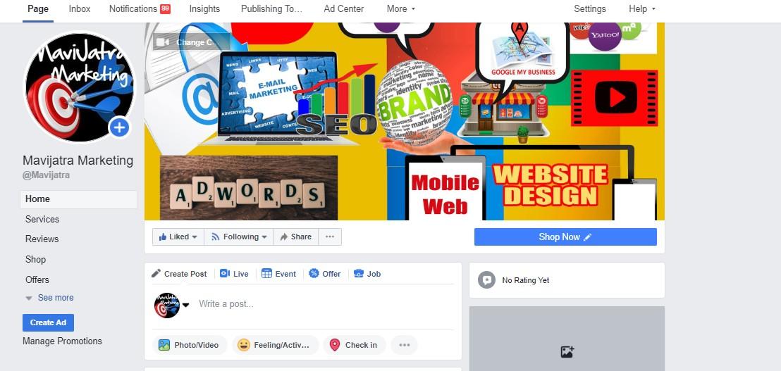 Facebook Marketing Locust Grove